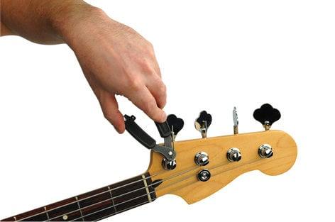 Planet Waves DP0002B Pro-Winder String Winder/Cutter for Bass Guitars DP0002B