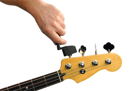Planet Waves Pro-Winder String Winder/Cutter for Bass Guitars DP0002B