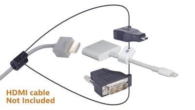 Liberty AV Solutions DL-AR462  Digitalinx HDMI Adapter Ring  DL-AR462