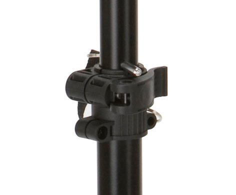 Samson LS40 Lightweight Speaker Stand for Expedition Rechargeable Portable PAs SALS40