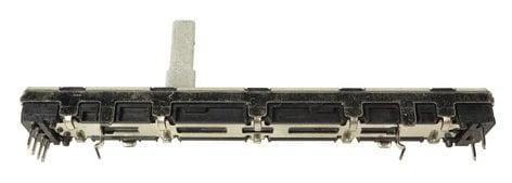 Peavey 31191065 Mono Channel Fader for PV8, 24FX, Escort 3000 31191065