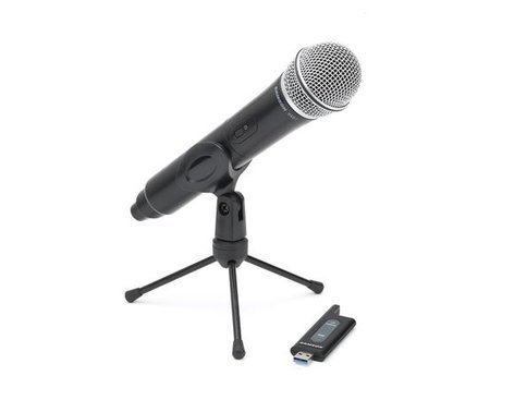 Samson STAGE X1U Digital Wireless USB Microphone STAGEX1U