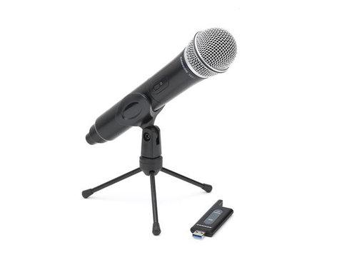 Samson STAGE X1U Digital Wireless USB Microphone STAGEX1U