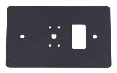 Listen Technologies LA-347  Wall Box Mounting Plate for LT-84/LA-141/LT-140 LA-347