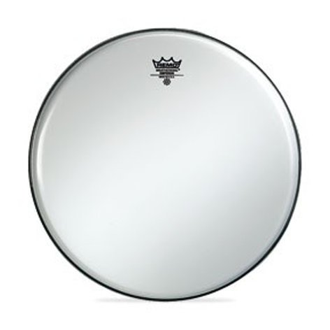 """Remo Smooth White Emperor 12"""" Drumhead BE-0212-00"""