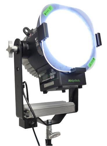 AADYN TECHNOLOGY, LLC JAB-DAY-004 JAB Daylight 5600K Light Fixture JAB-DAY-004
