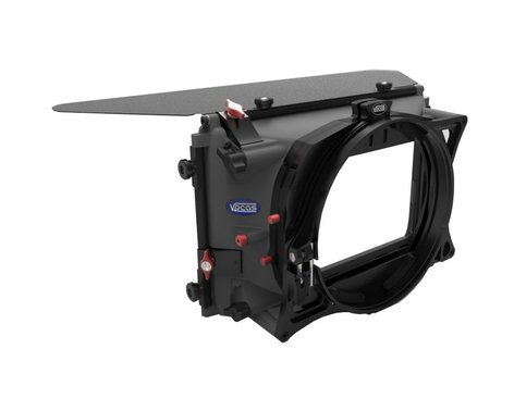 "Vocas 0400-0435  MB-435: 3 Stage 4""x5.65"" mattebox  0400-0435"