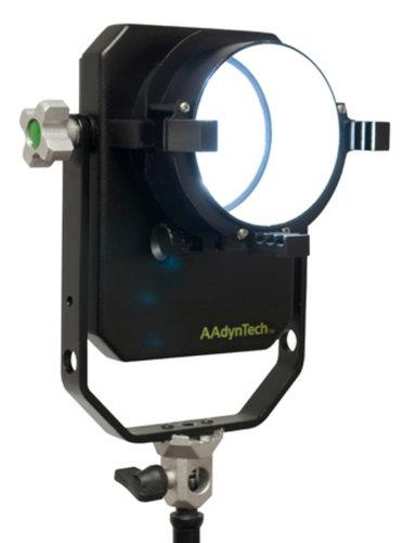 AADYN JR-001 Hurricane Jr. IP65 Rated 5600K LED Light Fixture JR-001