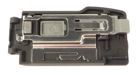 Panasonic VYK4T91  Black Battery Cover for DMC-ZS10 VYK4T91