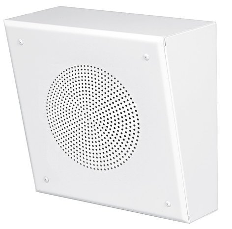 "Lowell DSL-805-72 8"" Wall-Mount Loudspeaker, 12W DSL805-72"