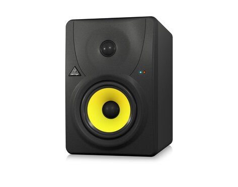 """Behringer TRUTH B1030A 2-Way Active Studio Monitor with 5.25"""" Woofer B1030A-SINGLE"""