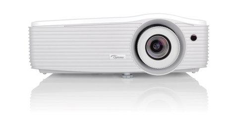 Optoma W490 Projector 5000 lumen WXGA DLP Projector W490