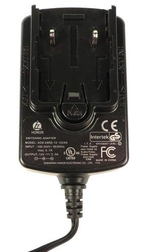Kramer 2535-000251  Power Supply for TP-104HD 2535-000251