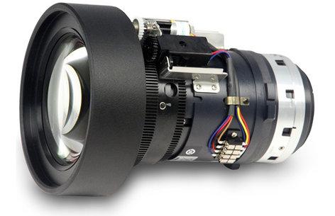 Vivitek 3797744200-SVK [RESTOCK ITEM] 1.72-2.27:1 Standard Zoom Lens for D8800 3797744200-SVK-RST-1