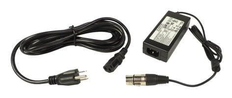 ikan Corporation AC-12V-3.3A-XLR  Power Supply for LED500A AC-12V-3.3A-XLR