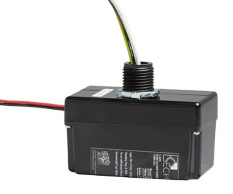 ETC/Elec Theatre Controls E-SPS  Echo Station Power Supply with Knockout Mount E-SPS
