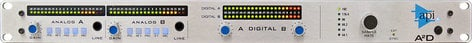 Automated Processes Inc A2D 2-Channel Microphone Preamplifier with Digital Output A2D