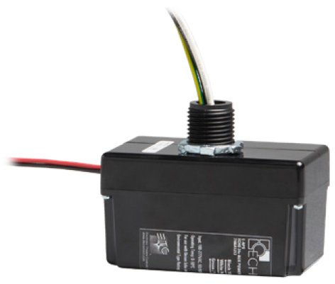 ETC/Elec Theatre Controls E-APS  24V Aux Power Supply with Knockout Mount E-APS