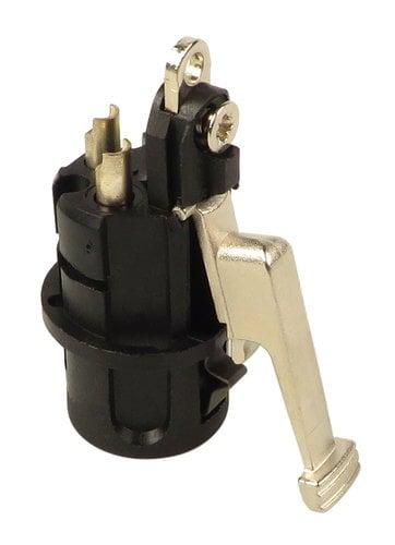 Telex F.01U.109.239  3-Pin XLRF Connector for BP-1000 F.01U.109.239