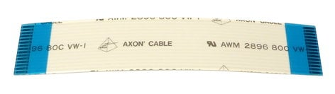 Telex F.01U.110.783  Large Ribbon Cable for TR-700 and TR-800 F.01U.110.783