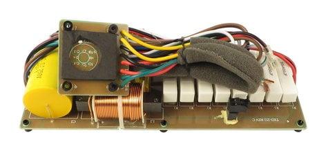 Turbosound PX-252X/2 Crossover for TXD-252 PX-252X/2