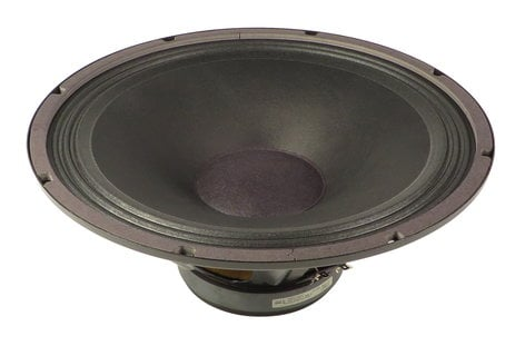 Yamaha X8463A01  Woofer for BR15 and BR15M X8463A01