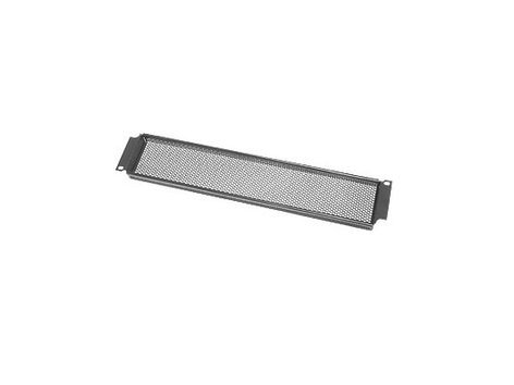 Odyssey ARSCLP02 2RU Perforated Security Cover ARSCLP02