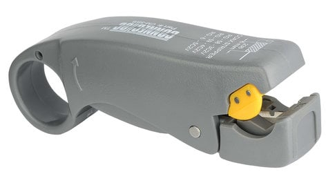 Liberty AV Solutions CM-59/6 Cable Strip Tool for RG59 and RG6 Cables CM-59/6