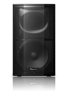 Pioneer XPRS12  12-Inch Active PA Speaker XPRS12