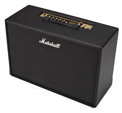 """Marshall Amplification CODE 100 100 Watt Combo Amplifier with 2x12"""" Speakers M-CODE100-U"""