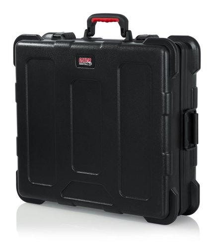 "Gator Cases GTSA-UTLDF191907  ATA Molded Utility Case with Diced Foam Interior, 19""x19""x7"" GTSA-UTLDF191907"