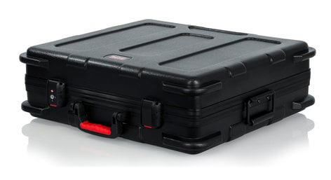 "Gator Cases GTSA-UTLDF191907  ATA Molded Utility Case with Diced Foam Interior, 19""x19""x7"" GTSA-UTLDF191907"