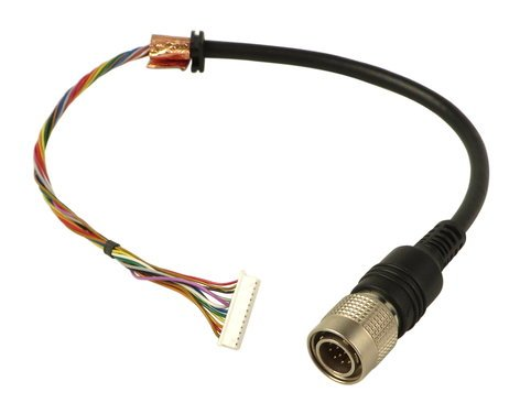 Fuji 113A12002120  Zoom Connector with Cable for XT17x4.5BRM-K14 113A12002120