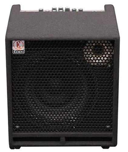 "Eden Amplification TN2251 225 Watt Bass Combo Amp, 1x12"" TN2251"