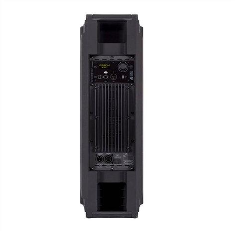 DB Technologies IG2T  2-way Active Speaker, Powered Column Array, 400 Watt IG2T