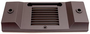 Elation Pro Lighting 50301010356  Vent Side Base Cover for Platinum Beam 5R 50301010356