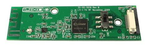 Line 6 50-02-5019  RF Transmitter PCB Assembly for XD-V75 50-02-5019