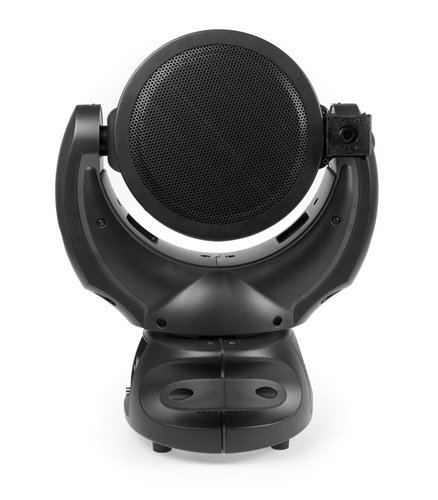 """K-Array KW8 Owl 8"""" Coaxial Moving Audio Head With Onboard Camera Monitoring KW8"""