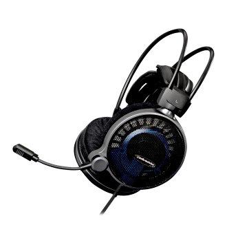 Audio-Technica ATH-ADG1X High Fidelity Gaming Headset ATH-ADG1X