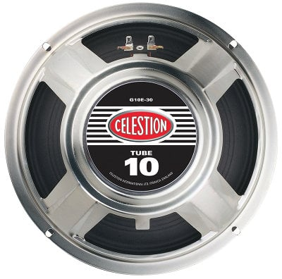 Celestion P-A-TUBE10 Tube Speaker With10-Inches And 30 Watts P-A-TUBE10