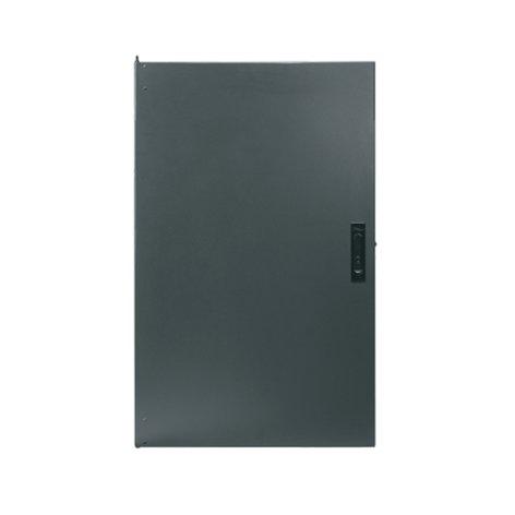 Middle Atlantic Products DOOR-S12  12RU Solid Front/Rear Door for Essex Series Racks DOOR-S12