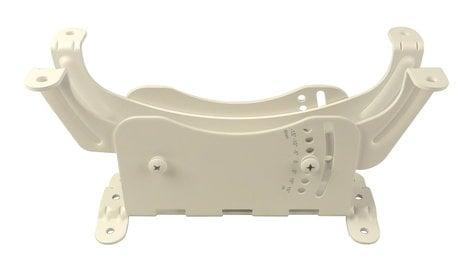 JBL 5049775  White Bracket for CBT 70 5049775
