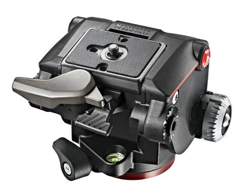 Manfrotto MHXPRO-2W  XPRO Fluid Head  MHXPRO-2W