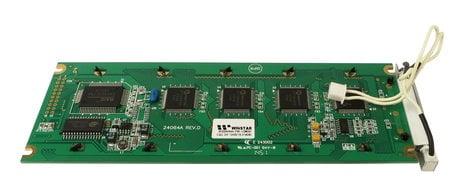 Jands JAZLC2464  240x64 Blue/White Graphics LCD JAZLC2464