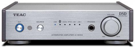Teac AI-301DA  USB DAC Amplifier  AI-301DA