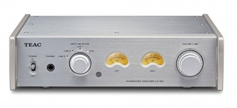 Teac AX-501  Stereo Integrated Amplifier  AX-501