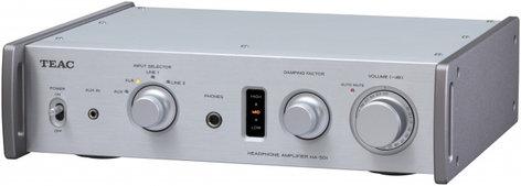 Teac HA-501  Headphone Amplifier  HA-501