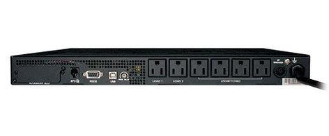 Tripp Lite SM1000RM1UTAA  SmartPro 120V Line-Interactive Sine Wave UPS System SM1000RM1UTAA