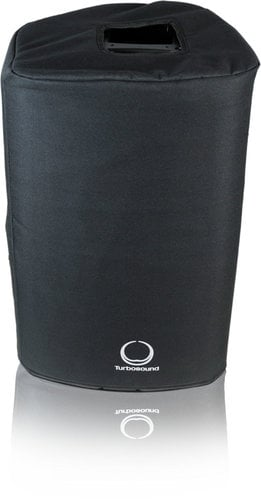 "Turbosound TS-PC12-1  Protective Cover for 12"" Loudspeakers, Including iQ12 and iX12 TS-PC12-1"