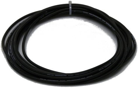 Pro Co 424B-SEG-50 50' Segment of 4-Conductor 24 Gauge Microphone Cable 424B-SEG-50